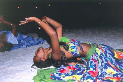 Mauritian Creole