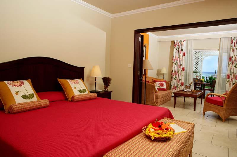 Villas Caroline In Flic En Flac Mauritius Hotels